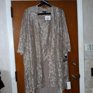 NEW! R & M Richard's 3 pc. Suit outfit